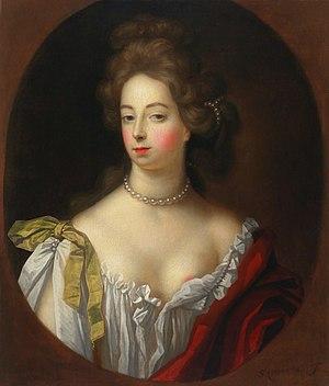 Nell Gwyn.