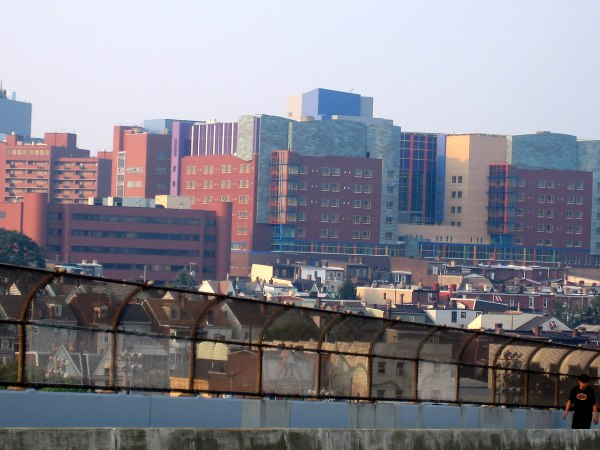 Children's Hospital of Pittsburgh of UPMC - Wikipedia