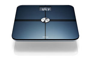 English: The WiFi Withings Bodyscale
