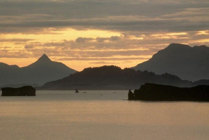 Chiniak Bay Kodiak NWR