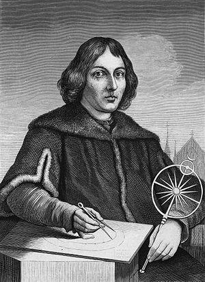 English: Nicolaus Copernicus ?Norsk (bokmål)â?...