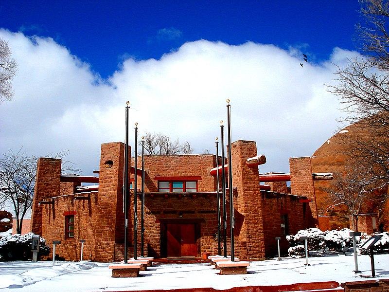 File:Navajo Nation Council Chambers 6809.jpg