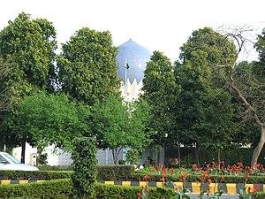 High Commission of Pakistan in New Delhi, Indi...