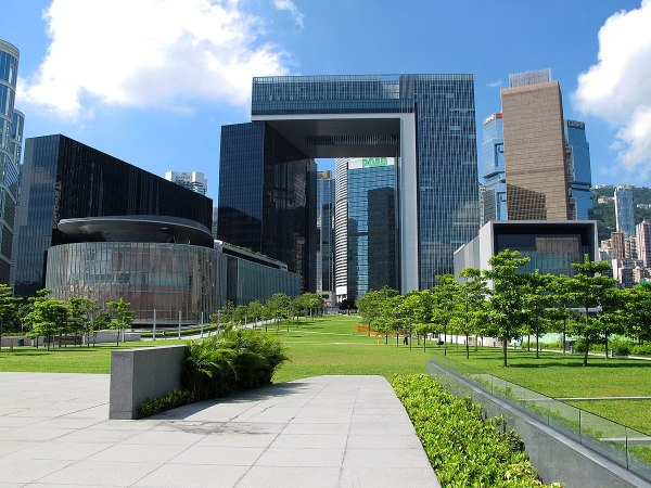 Tamar, Hong Kong - Wikipedia