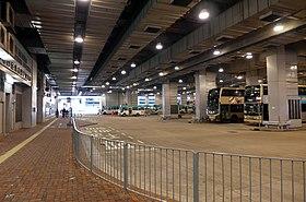 屯門站公共運輸交匯處 - 維基百科,自由的百科全書