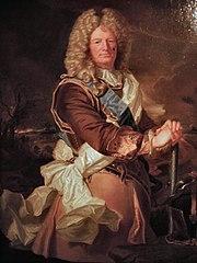 Marqués de Vauban