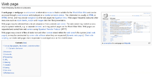A screenshot of a web page. The computers to s...