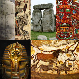Front Page Graphic for Wikijunior Ancient Civi...