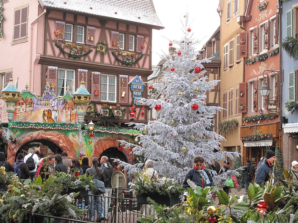 Natale In Francia Wikipedia