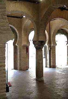 Mosque Of Las Torneras Wikipedia