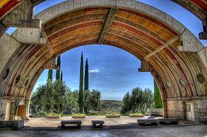 Slovenčina: Arcosanti.