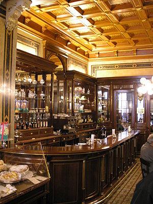 Demel Café