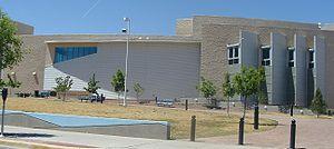 El Paso Museum of history, El Paso, Texas