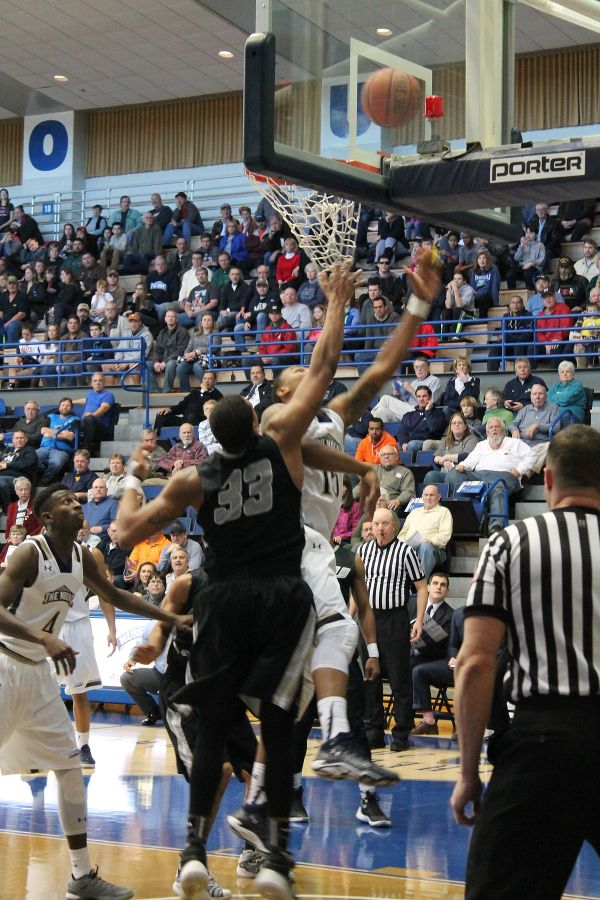 2015–16 LIU Brooklyn Blackbirds men's basketball team ...