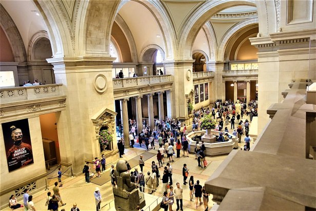Metropolitan Museum of Art - MET - Joy of Museums - 2
