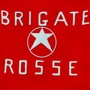 English: The logo for the communist terrorist ...