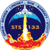 STS-133 patch.png