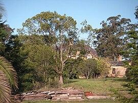 Farley Farmhouse