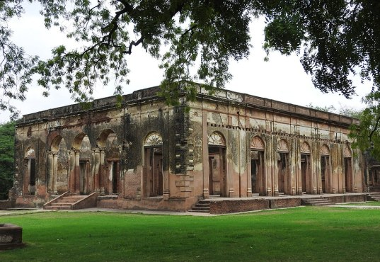 Lucknow. Places to visit in Lucknow