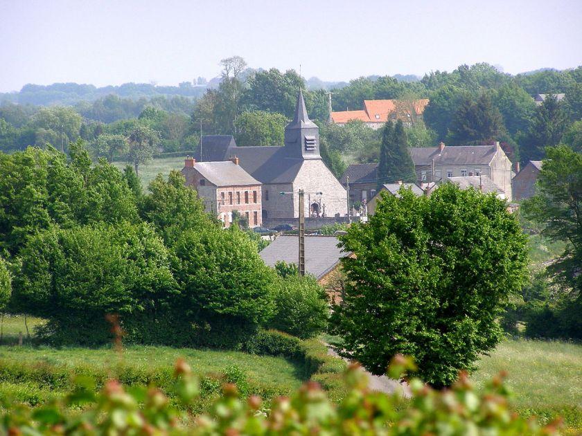 Lez-Fontaine