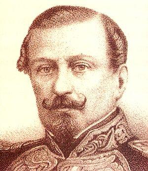 Manuel Ignacio de Vivanco