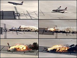 CID Aircraft lakebed skid, six images resized ...