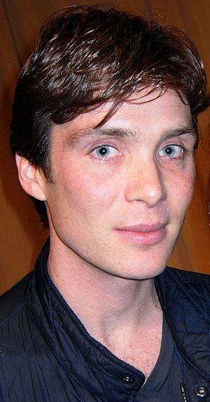 English: Actor Cillian Murphy in 2010.