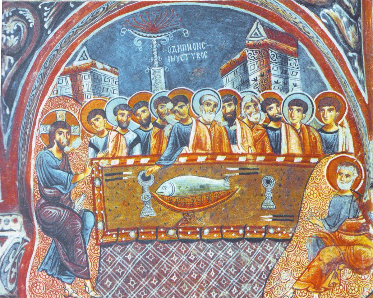 Biblical Stu S Nt Iii The Twelve Apostles