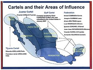 English: The Merida Initiative, a U.S. Counter...