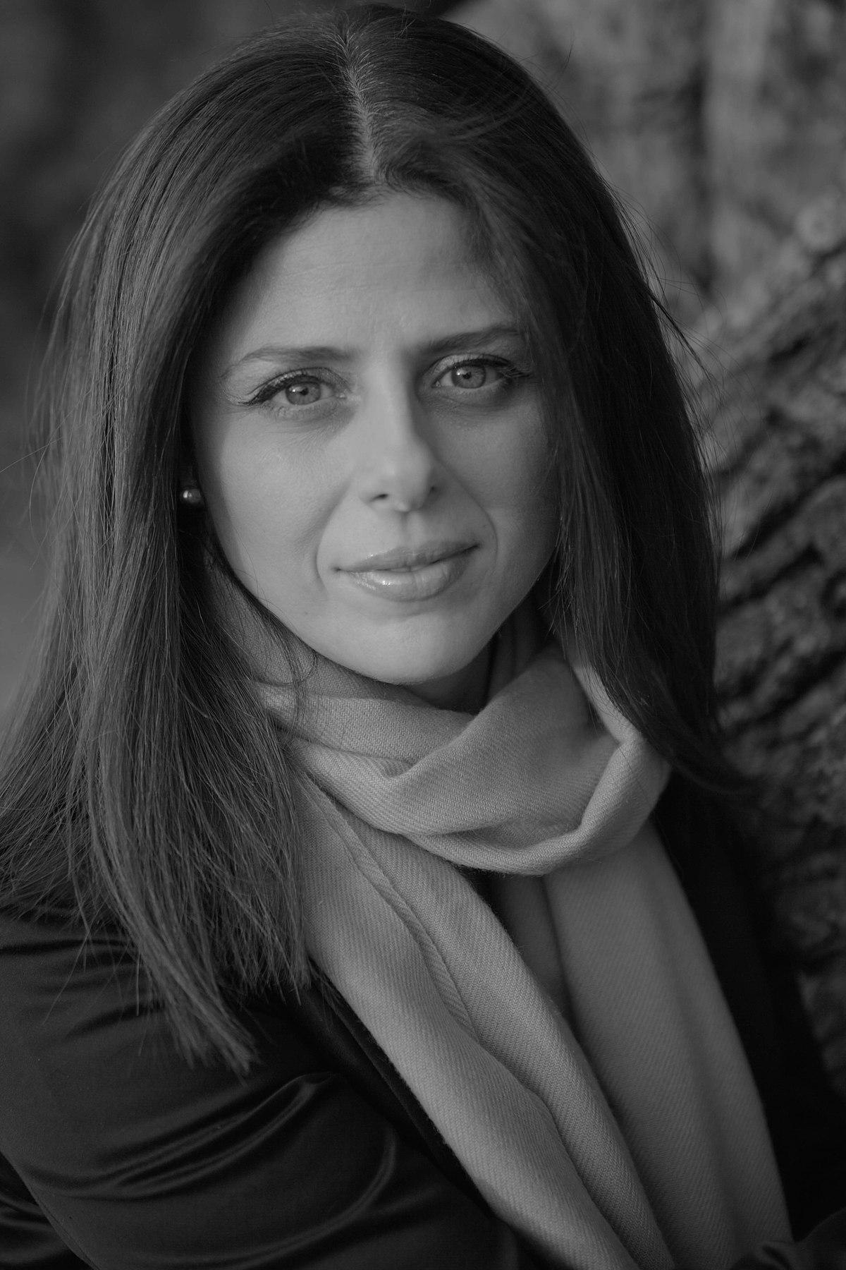 Nathalie Handal Wikipedia
