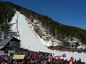 English: FIS World Cup Ski Jumping Final (22.3...
