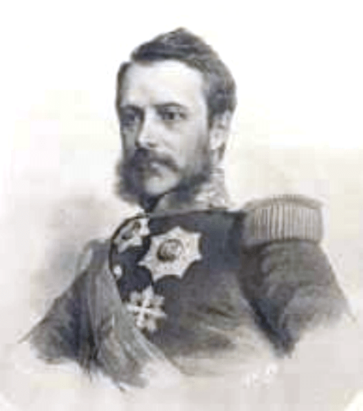 Fișier:Portrait of Alexandru Ioan Cuza by August Strixner.png