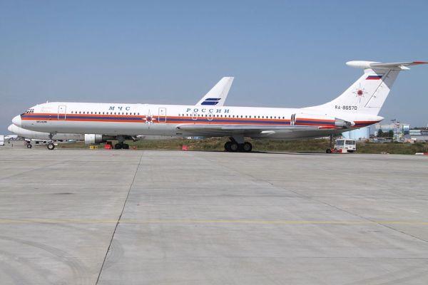 File:RA-86570 Ilyushin IL.62 MCHS Rossii (7273773994).jpg ...