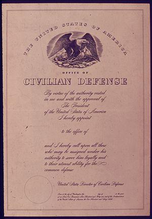 THE UNITED STATES OF AMERICA - NARA - 515673