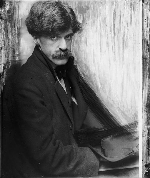 File:Alfred Stieglitz.jpg