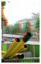 Anaglyphe Wikipdia