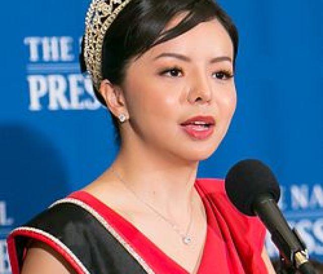 Anastasia Lin
