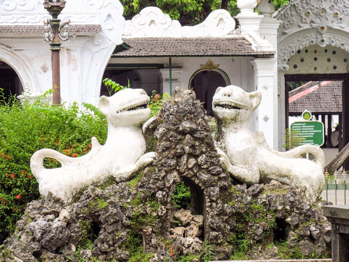 Cirebon Travel Guide At Wikivoyage