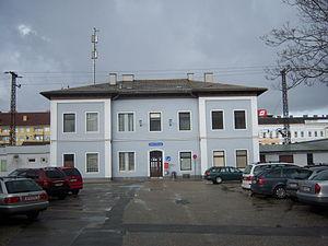 Bahnhof Wien Penzing