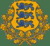 エストニアの国章