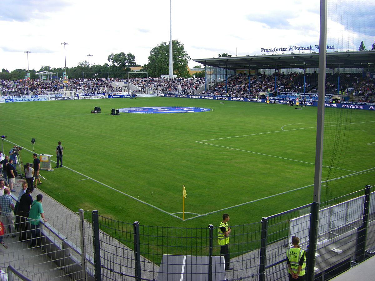 Stadion Am Bornheimer Hang Wikipedia