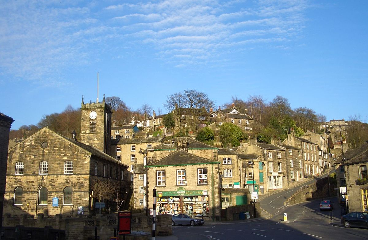 Holmfirth Travel Guide At Wikivoyage