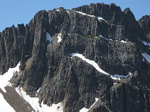 E C Manning Provincial Park, British Columbia.