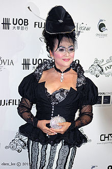馮寶寶 - 維基百科,原名馮如勝[1],她出色的外表自然也是一個重要因素。 馮寶寶是一個易於識別的功能。在某些方面,自由嘅百科全書