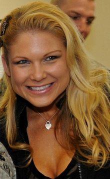 Beth Phoenix Wikipedia
