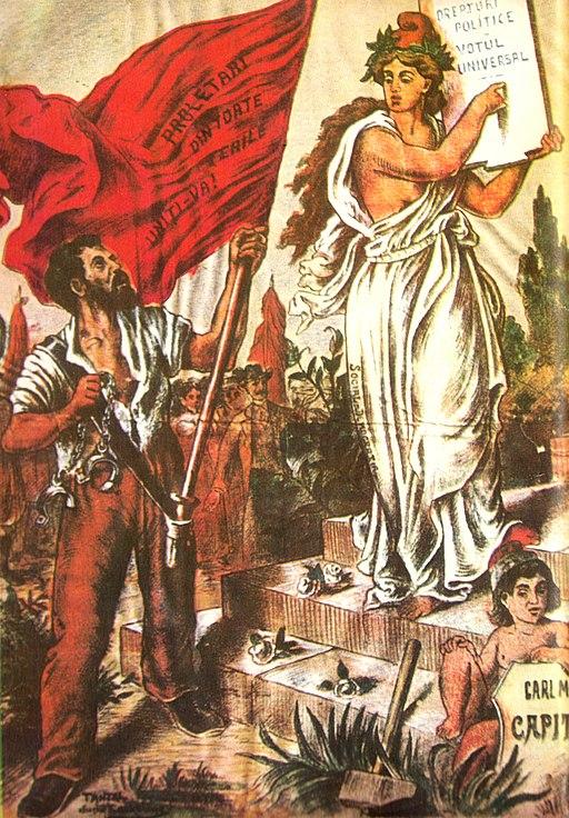 Dezrobirea Muncitorilor (Lumea Nouă 11, 1895) MI aug73