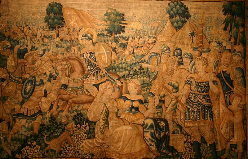File:French tapestry in Buenos Aires.jpg