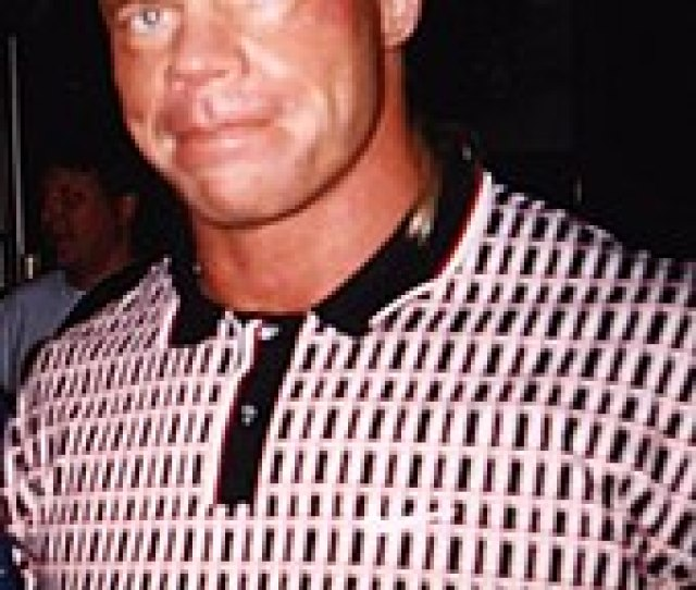 Luger In  After Taping Nitro