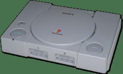 Immagine della console