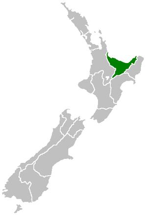 Mangapapa River (Bay of Plenty)